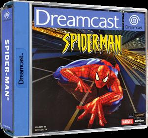 Spider-Man - Box - 3D