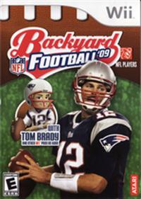 Backyard Football '09