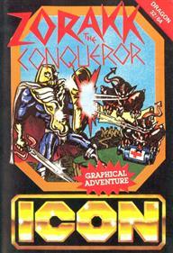 Zorakk the Conqueror