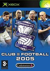 Club Football 2005: Birmingham City