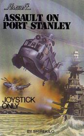 Assault on Port Stanley