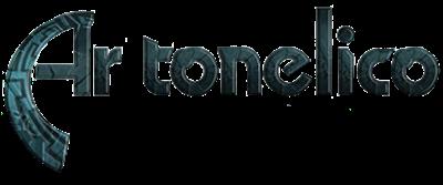 Ar tonelico: Melody of Elemia - Clear Logo