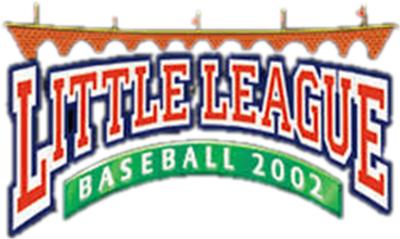 Little League Baseball 2002 - Clear Logo