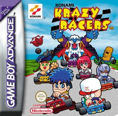 Konami Online Games