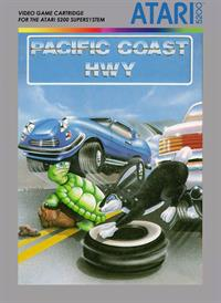 Pacific Coast Hwy