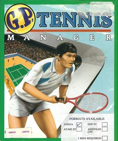GP Tennis Manager