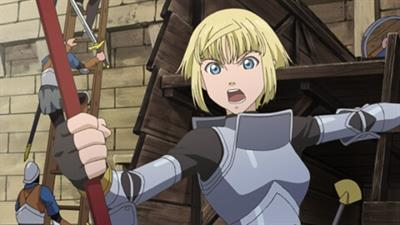 Jeanne d'Arc - Screenshot - Gameplay