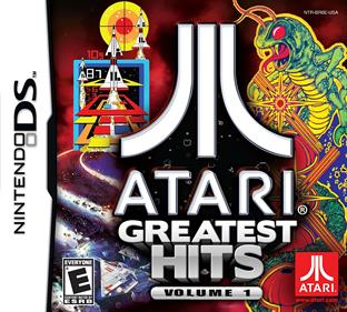 Atari Greatest Hits: Volume 1