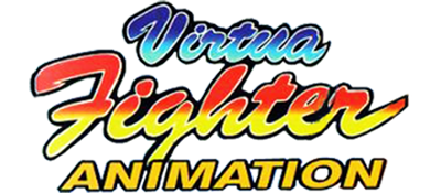 Virtua Fighter Animation - Clear Logo