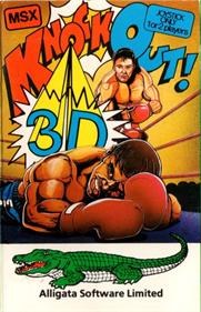 3D Knockout!