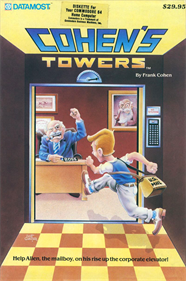 Cohen's Towers