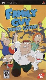 Family Guy Video Game!