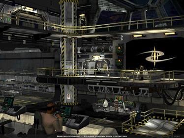 Freespace 2 - Screenshot - Game Title
