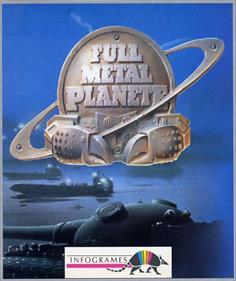 Full Metal Planet