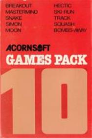 Games Pack 10