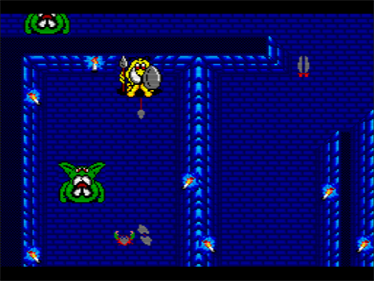 The Wig - Screenshot - Gameplay