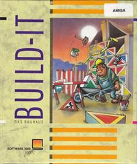 Build-It: Das Bauhaus