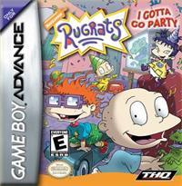 Rugrats: I Gotta Go Party