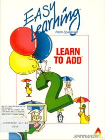 Learn to Add