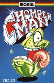 Chomper Man