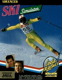 Advanced Ski Simulator