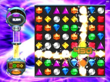 Bejeweled Twist - Screenshot - Gameplay