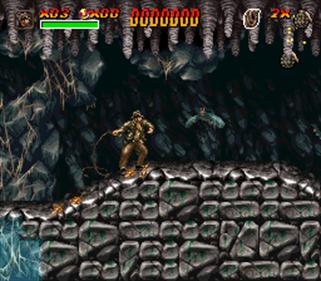 Indiana Jones' Greatest Adventures - Screenshot - Gameplay