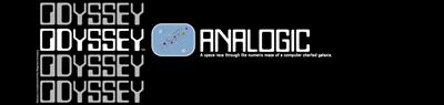 Analogic