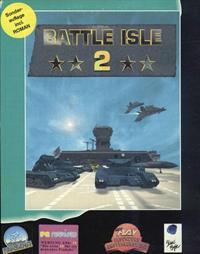 Battle Isle 2: Titan's Legacy