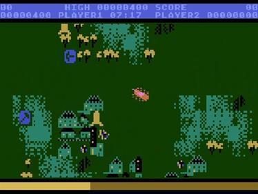 Countermeasure - Screenshot - Gameplay