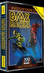 BMX Racers - Box - 3D