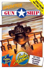 Operation Gunship