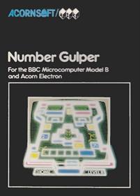 Number Gulper