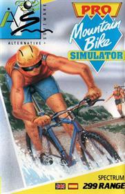 Pro Mountain Bike Simulator