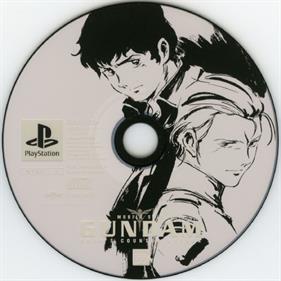 Kidou Senshi Gundam - Gyakushuu no Char - Disc