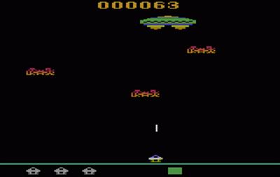 Assault - Screenshot - Gameplay
