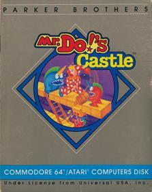 Mr Do!'s Castle