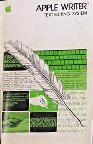 Apple Writer 1.1
