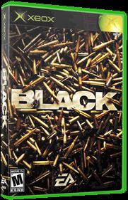 Black - Box - 3D