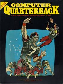 Computer Quarterback