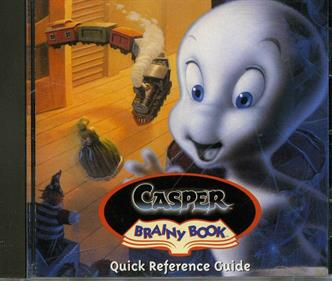 Casper Brainy Book
