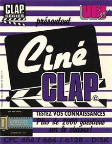 Ciné Clap