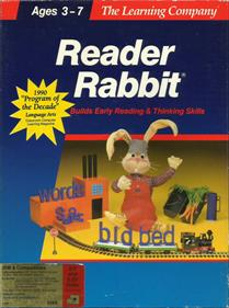 Reader Rabbit