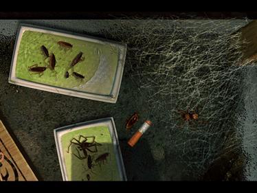Bad Mojo - Screenshot - Gameplay