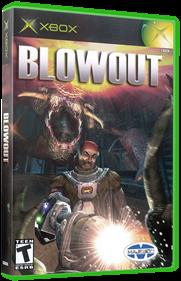 Blowout - Box - 3D