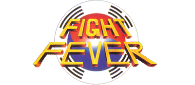 Fight Fever - Clear Logo