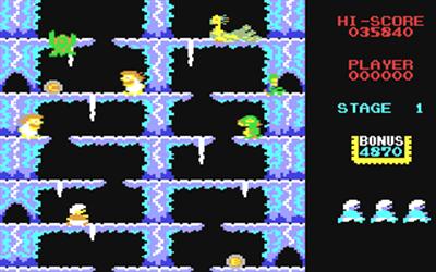 Halcyon - Screenshot - Gameplay