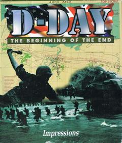 D-Day: The Beginning of the End