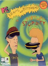 Beavis & Butt-Head in Virtual Stupidity