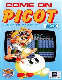 Come On! Picot